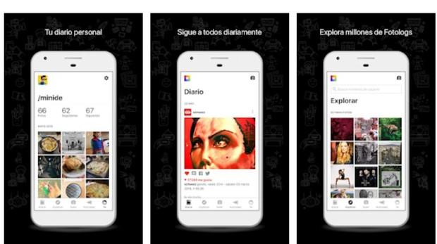 Resucitan Fotolog para crear una red social «buena» con tus viejas fotos
