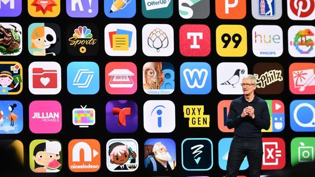 iOS 12: un iPhone dos veces más rápido y videollamadas de hasta 32 participantes