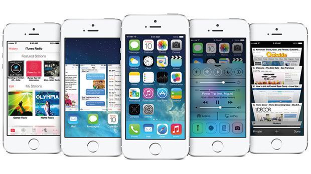 iOS 12: así ha cambiado el sistema operativo de Apple a lo largo de los años