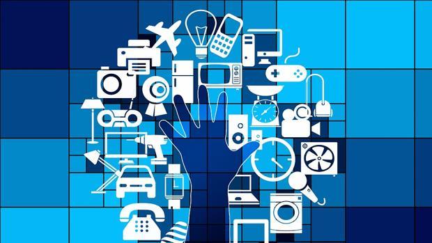 Internet de las Cosas y «Blockchain», las tecnologías que podrían hacer que pagues incluso con el DNI