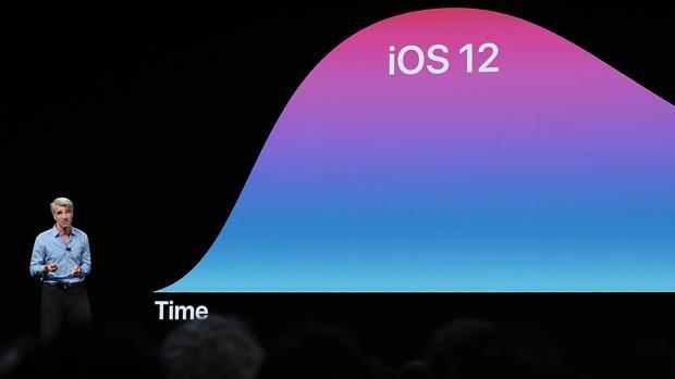 Las claves de iOS 12, la próxima versión del software de Apple: realidad aumentada y desintoxicarse del móvil