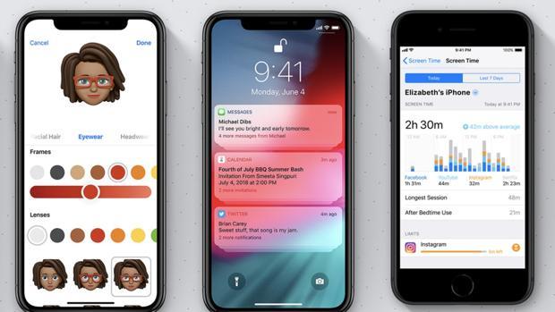 Así es cómo Apple reducirá la adicción al móvil y permitirá limitar el tiempo de uso a tus hijos