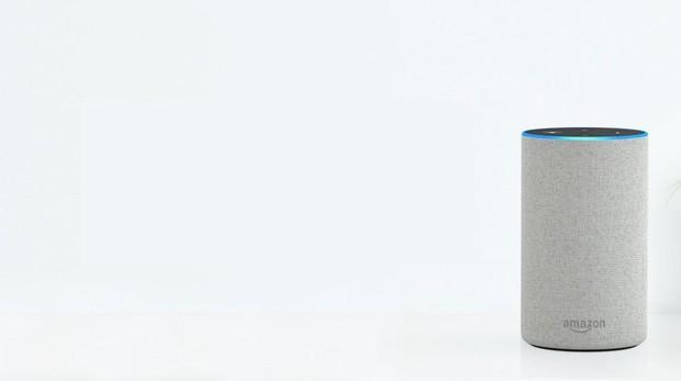 Amazon traerá a España sus altavoces inteligentes Echo este año