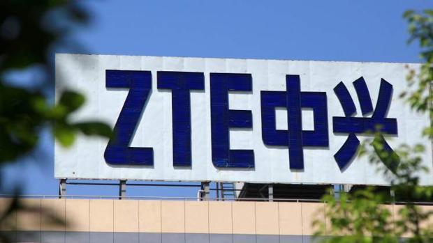 ZTE firma un acuerdo para volver a operar en EE.UU.