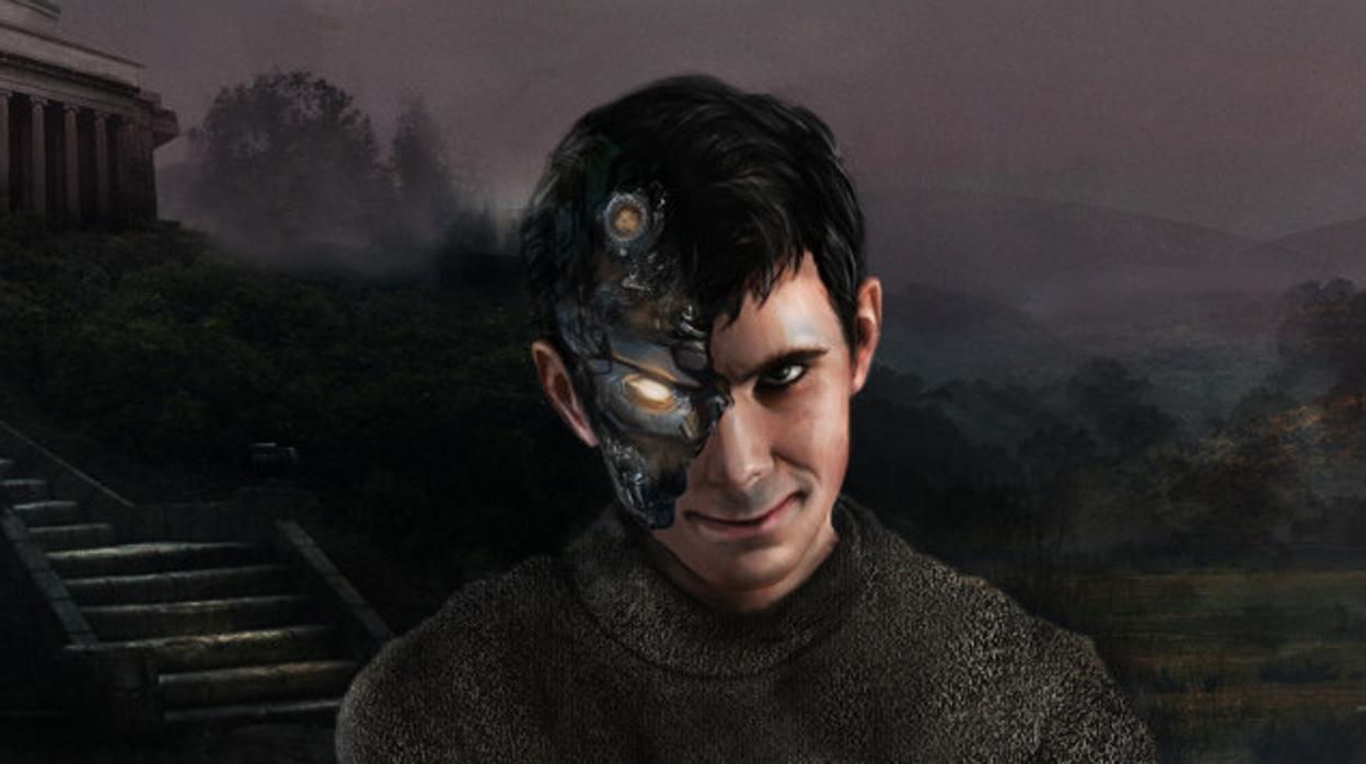 Así es Norman, la primera inteligencia artificial psicópata del mundo