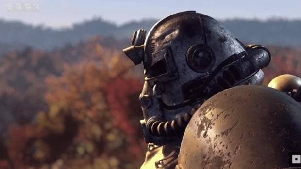 E3 2018: Bethesda apuesta por sus sagas con Fallout 76, The Elder Scrolls VI y un nuevo Doom