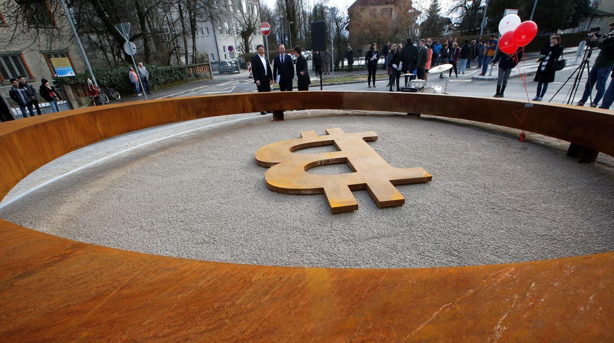 El robo de criptomonedas asciende a 925 millones de euros en seis meses
