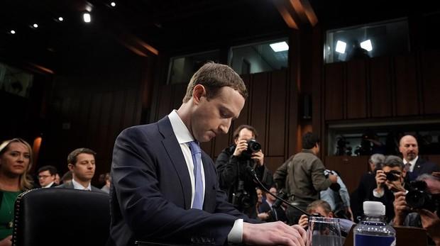 El «yo confieso» por carta de Mark Zuckerberg