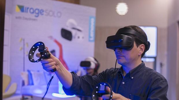 Realidad Virtual: el siguiente paso de la evolución