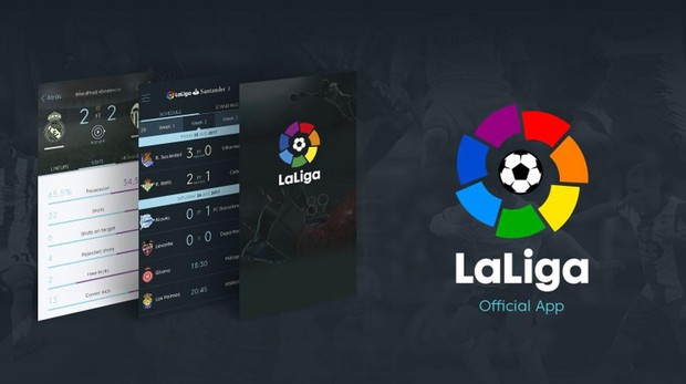 La «app» de LaLiga, el «Shazam» del contenido pirata en los bares, puede ser peor de lo que pensabas
