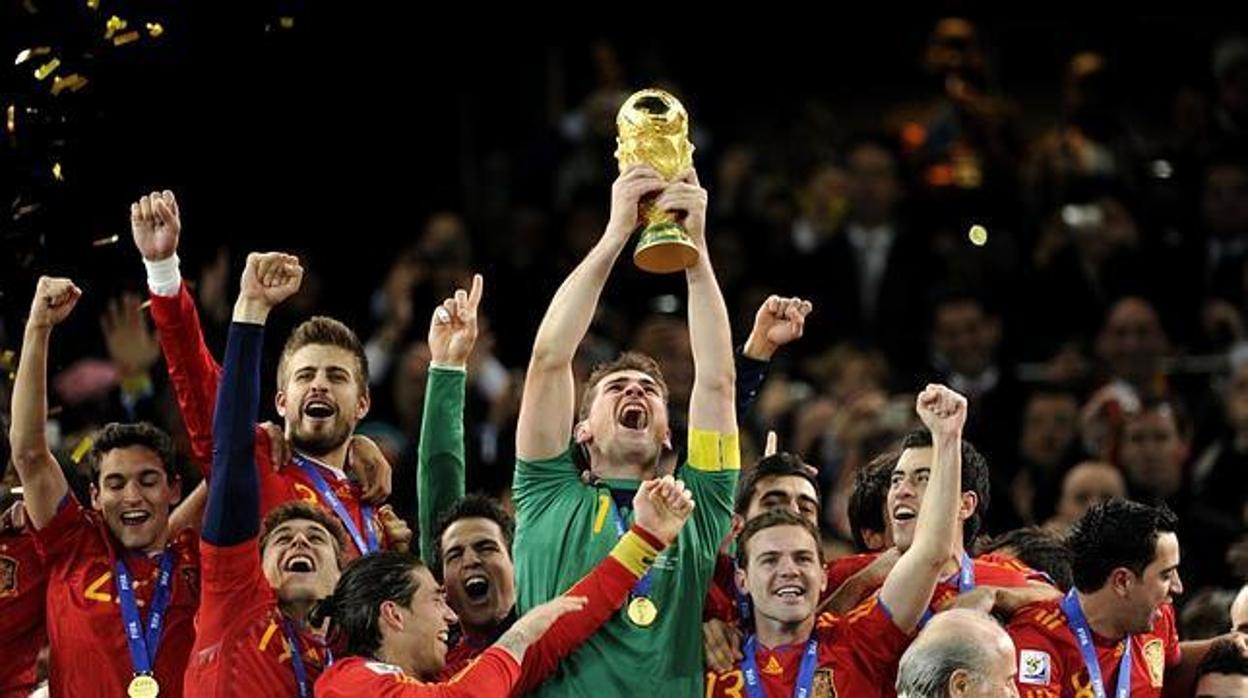 Este será el ganador del Mundial según una inteligencia artificial que ha calculado el resultado 100.000 veces