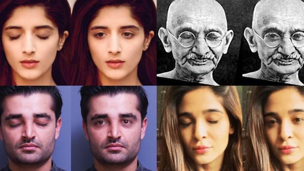La inteligencia artificial de Facebook reemplaza los ojos cerrados en fotos por unos abiertos automáticamente