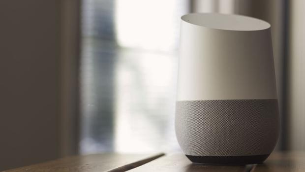 Google Home llega a España en un golpe de efecto contra sus rivales