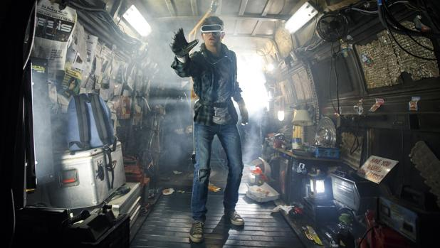 Lecciones de Ready Player One para un futuro distópico