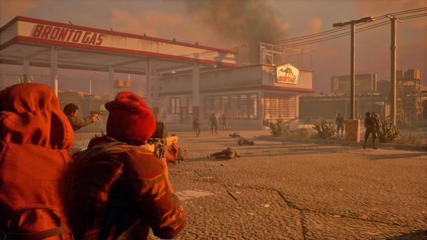 State of Decay 2: así es otro videojuego para los amantes de los zombies