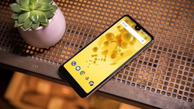 Wiko View 2: el «smartphone» perfecto para los que aún no tienen adicción al móvil