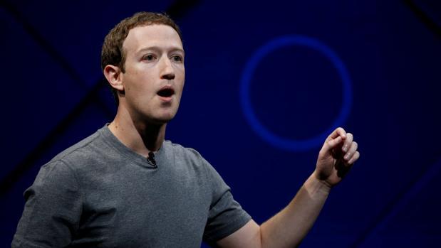 Si estas patentes se hacen realidad en Facebook, mejor que cierres tu cuenta