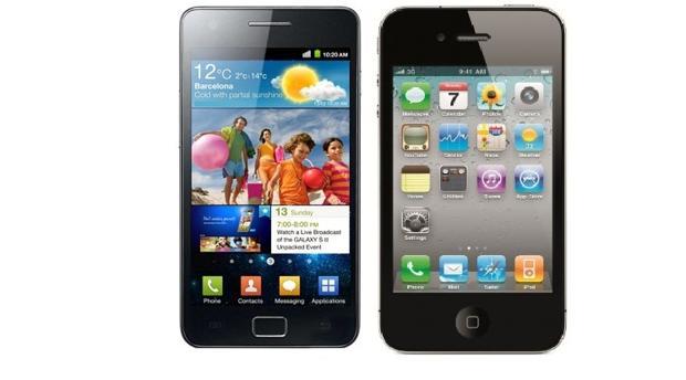 Samsung y Apple llegan a un acuerdo para zanjar su último litigo de patentes de «smartphones»