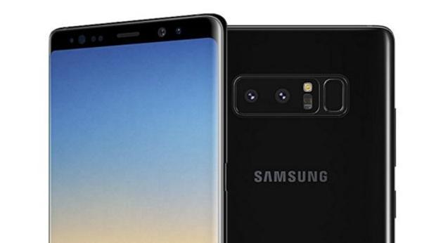 Todo lo que se cree que tendrá el Galaxy Note 9, el próximo móvil de Samsung