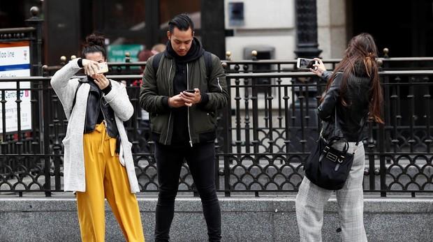 ¿Eres adicto al móvil? Compruébalo con este test