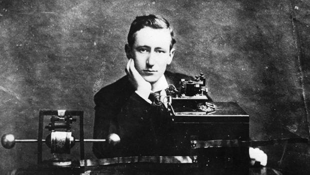 Marconi: la gesta del polémico creador de la radio