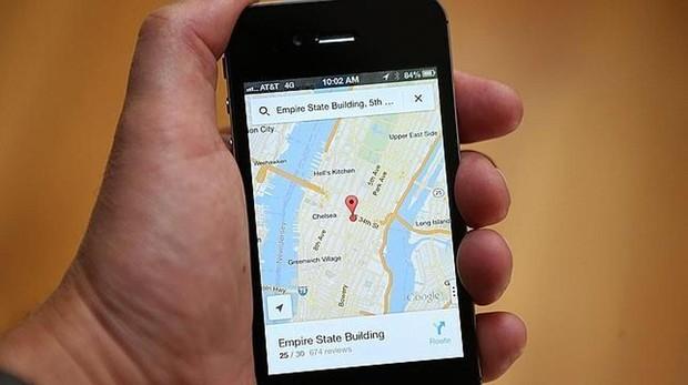Cómo detectar radares mientras usas Google Maps