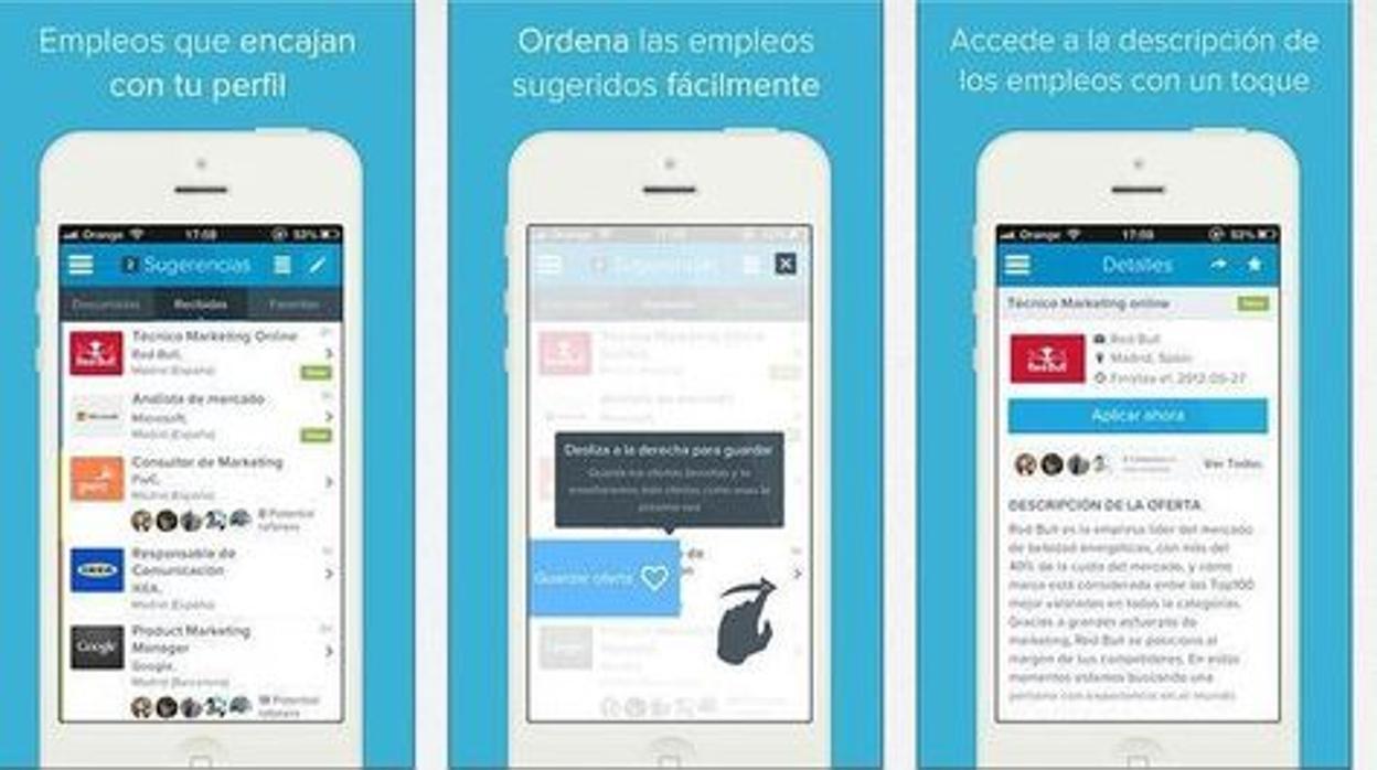La «app» de búsqueda de empleo Jobandtalent sufre un ciberataque que compromete datos de sus usuarios
