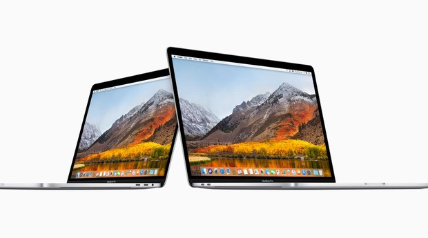 Los nuevos MacBook Pro no traen una estética diferente a la que Apple nos tiene acostumbrados
