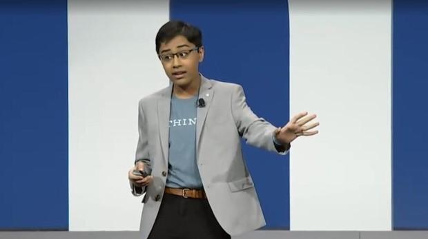 Tanmay Bakshi, el niño prodigio de la informática: «La inteligencia artificial no nos sustituirá»
