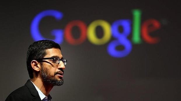 Sundar Pichai, CEO de Google: «Ningún fabricante está obligado a comprometerse con nuestras reglas»