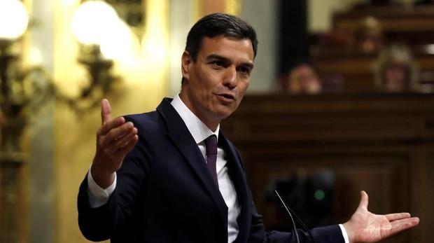 Los internautas, contra Sánchez y su barra libre del «derecho al olvido»