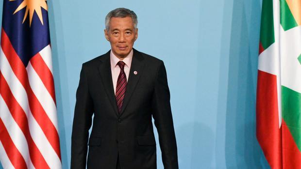 Roban los datos médicos de 1,5 millones de personas en Singapur, incluidos los del primer ministro