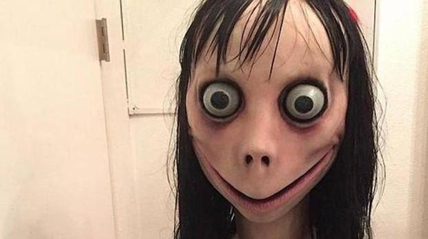 Qué es Momo, el terrorífico viral de WhatsApp que aterroriza a todo el planeta