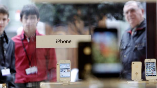 Los iPhone son los «objetos del deseo» para muchos, a pesar de su precio