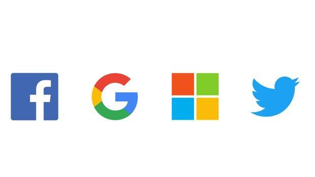 Facebook, Google, Microsoft y Twitter se unen a un proyecto para facilitar la portabilidad de los datos