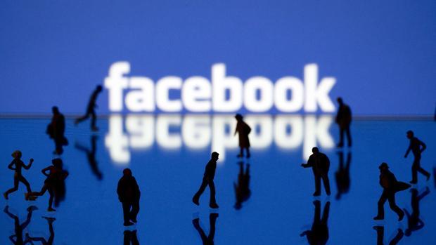 Facebook se enfrenta a un crecimiento plano de usuarios en Europa
