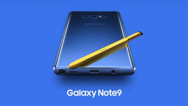 Galaxy Note 9: las filtraciones dejan poca sorpresa para el nuevo buque insignia de Samsung
