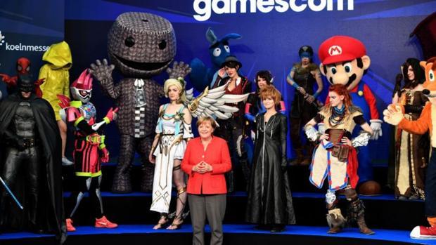 Gamescom: los anuncios importantes de la mayor feria de videojuegos de Europa