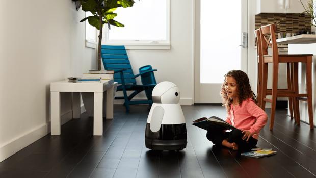 Japón quiere que los robots ayuden a mejorar el inglés de sus niños en las escuelas