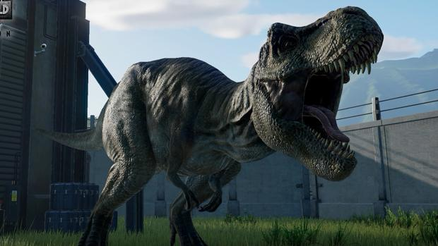Jurassic World Evolution: un videojuego para gestionar de verdad un parque de dinosaurios