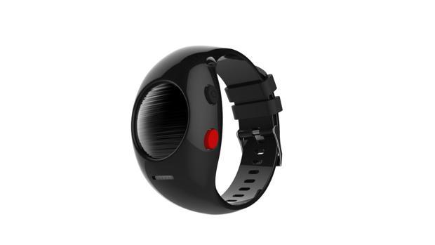 Crean un reloj con GPS que promete ayudar a reducir las agresiones sexuales