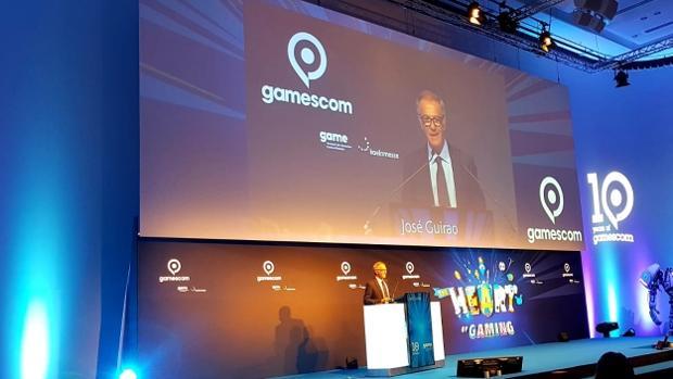 Guirao: «Los videojuegos son impulsores de valores e ideas, igual que las películas o los libros»