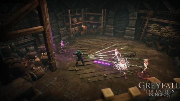 España quiere jugar en el mundo del videojuego más allá del «indie»