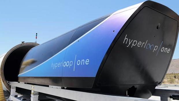 Hyperloop: timo o revolución