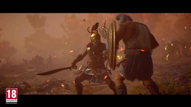 «Assassin's Creed Odyssey»: ¿la última entrega de la épica saga de Ubisoft?
