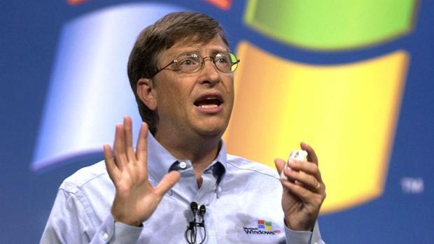 Bill Gates: el hombre que puso de moda las ventanas