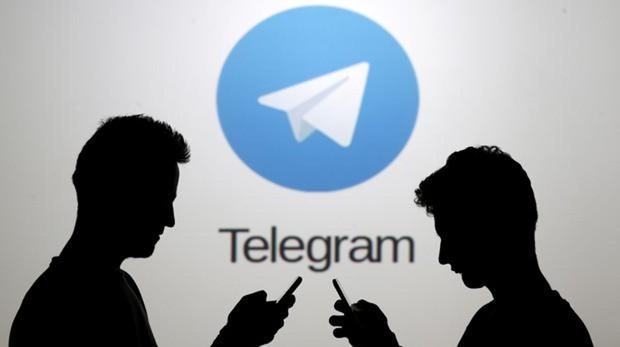 Telegram revelará datos de terroristas, salvo al gobierno ruso