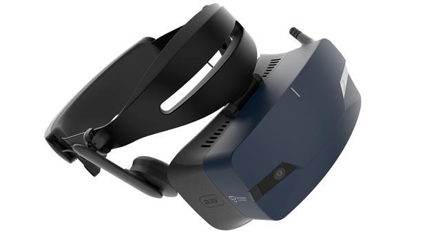 Lo nuevo de Acer es un visor de realidad mixta llamado OJO 500 y muchos portátiles para todos los gustos
