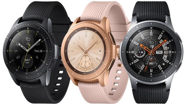 Samsung apuesta por un reloj inteligente independiente del móvil y televisores con resolución 8K