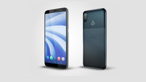 HTC U12 Life: un «smartphone» de gama media que compite en precio